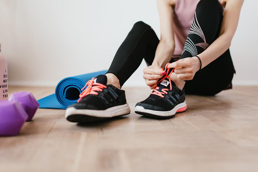 10 Actividades Físicas que te ayudarán a quemar calorías