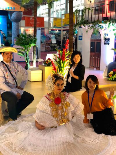 ATP Organiza Primer Seminario-Taller Sobre Cultura China