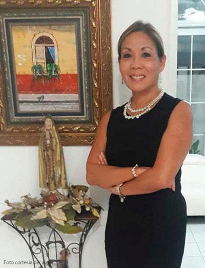 Ana Ching de Vargas, Precandidata por libre Postulación a la Alcaldía de Panamá