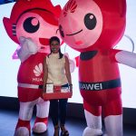 Smartphones: HUAWEI Y6 2019 y HUAWEI Y7 2019
