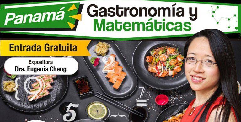 Gastronomía y Matemáticas
