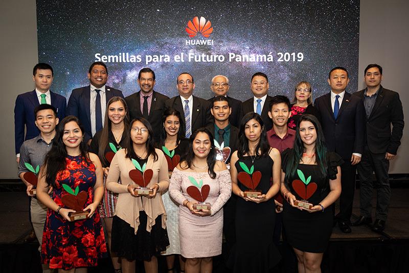 Semillas para el Futuro, Programa que Contribuye a la Educación de Jóvenes Panameños