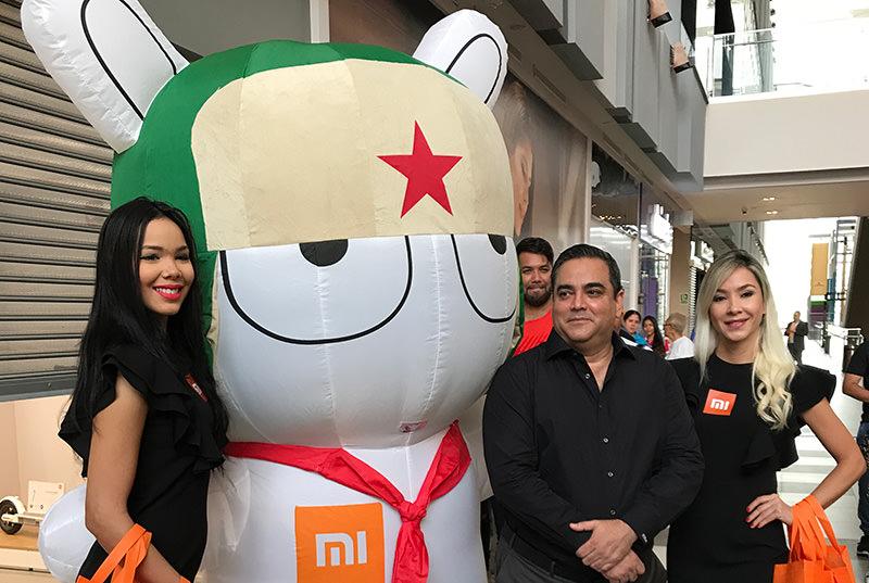 Xiaomi abre la cuarta Mi Store en Town Center Costa del Este