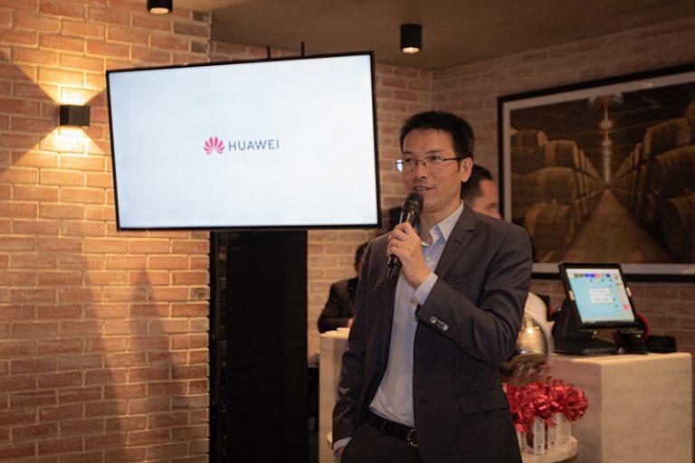 Huawei Panamá Comparte sus Éxitos