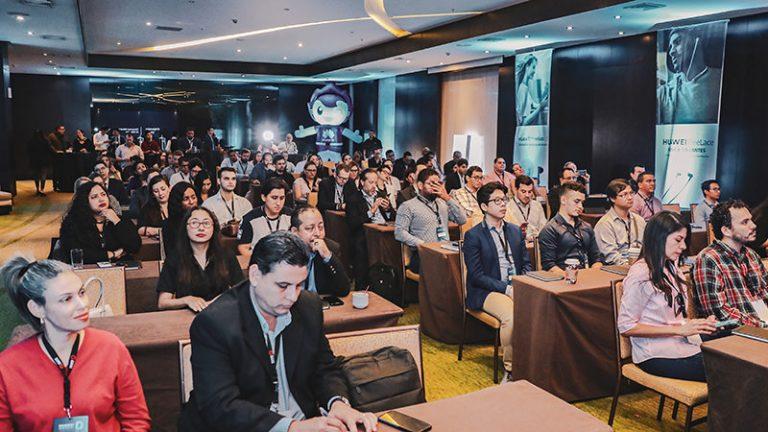 Huawei abre una nueva era inteligente