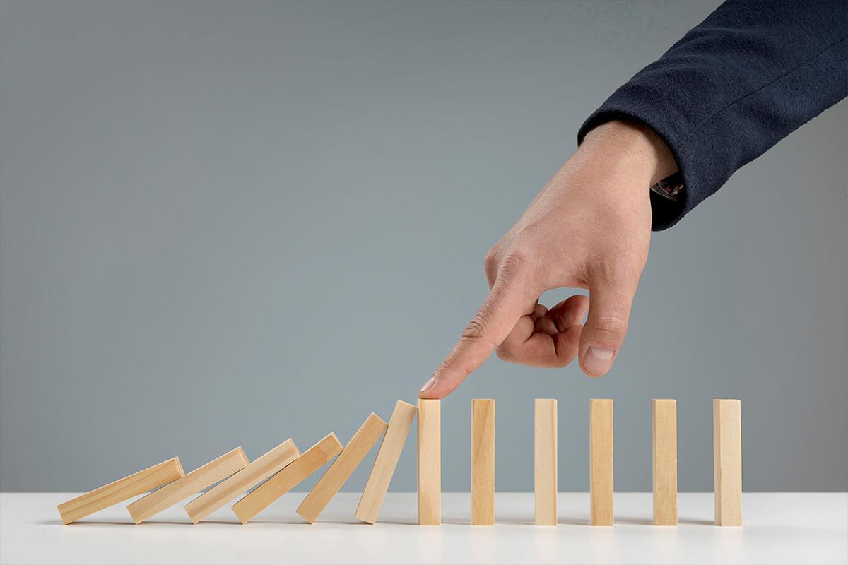 Crisis Financiera: Proceda con cautela, tiene que planificar