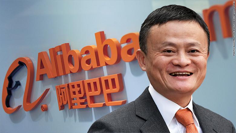 Serie: Consejos Sabios de Jack Ma, Fundador de Alibaba.