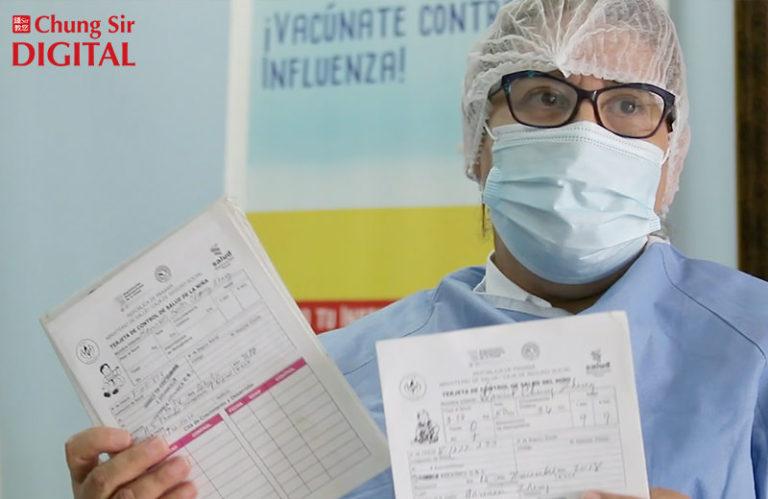 La vacunacion salva vidas