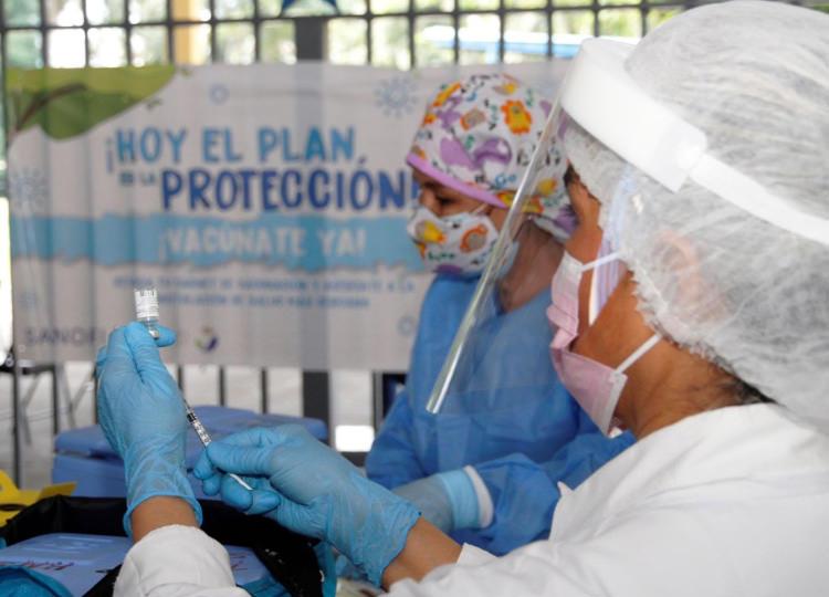 Comenzó la Campaña de Vacunación Contra la Tosferina y Virus del Papiloma Humano (VPH)