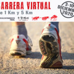 Carrera Virtual 2020