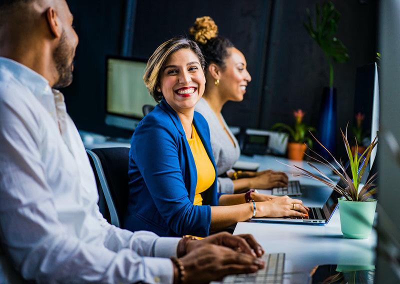 Buenos hábitos para una empresa y negocio en crecimiento