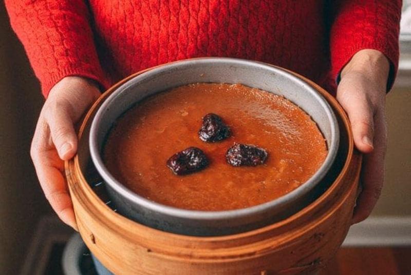 Para el Año Nuevo Chino, hagamos los dulces tradicionales