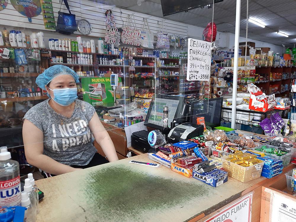 Cuán Importante ha sido la Comunidad China durante la Pandemia