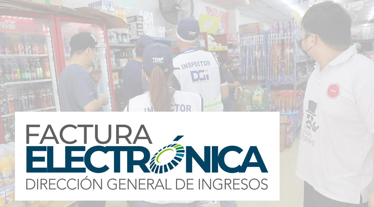 Implementando la Factura Electónica: 1ero de Junio