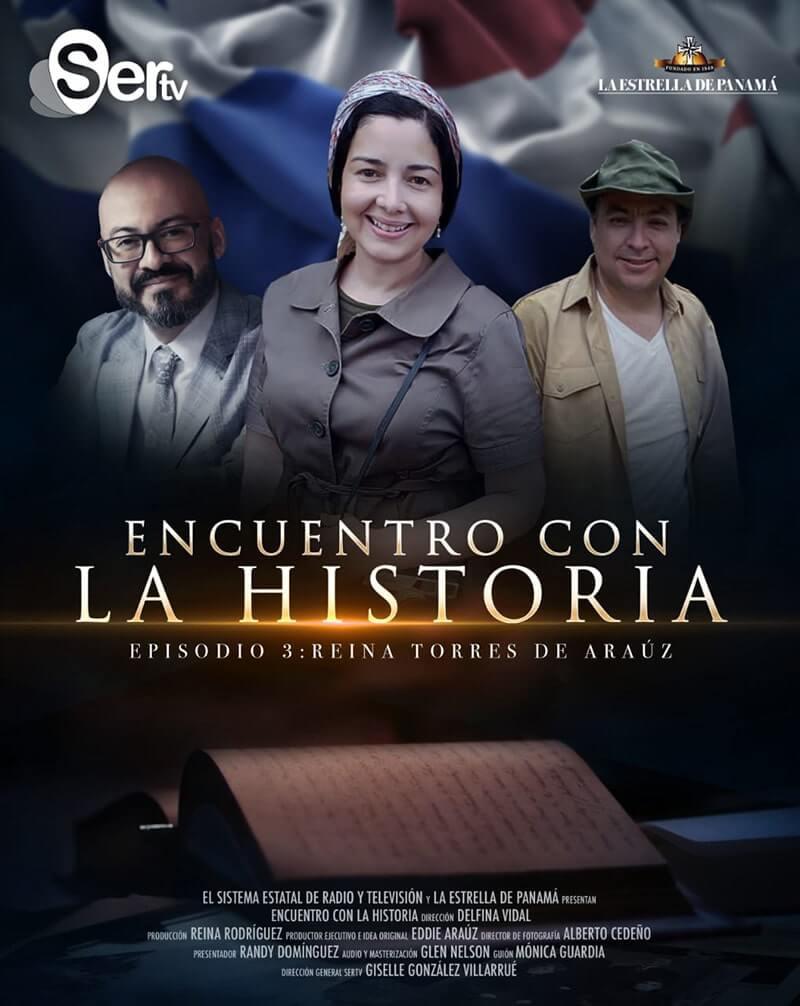 Actriz Panameña triunfa en Cannes