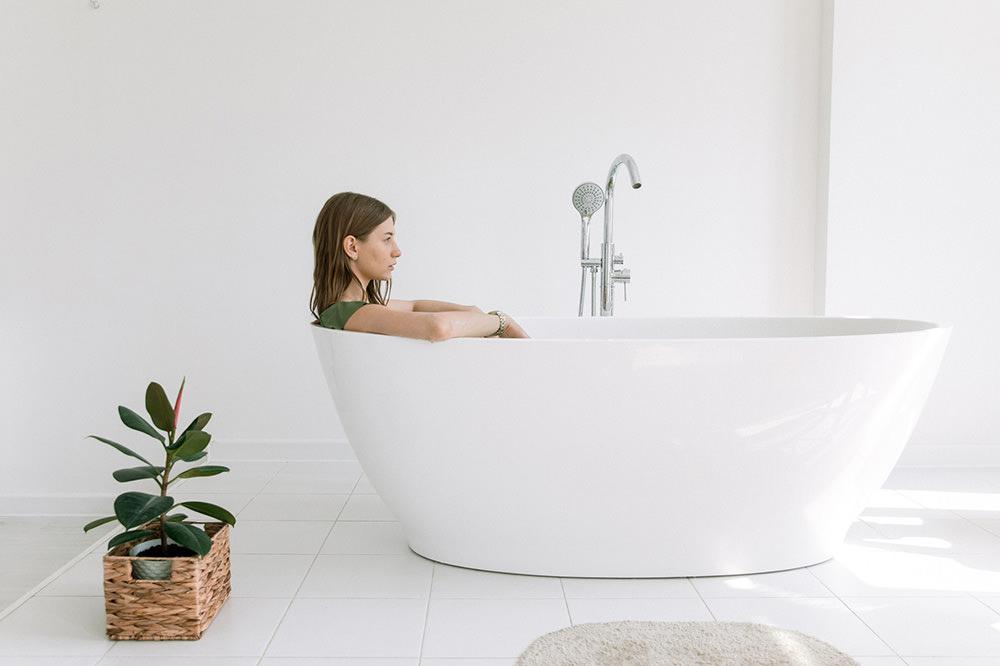 8 Consejos para una buena higiene íntima femenina