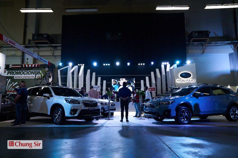 Panamá Motor Show 2019
