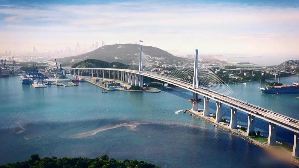 El cuarto puente sobre el canal y lo que representa para nosotros