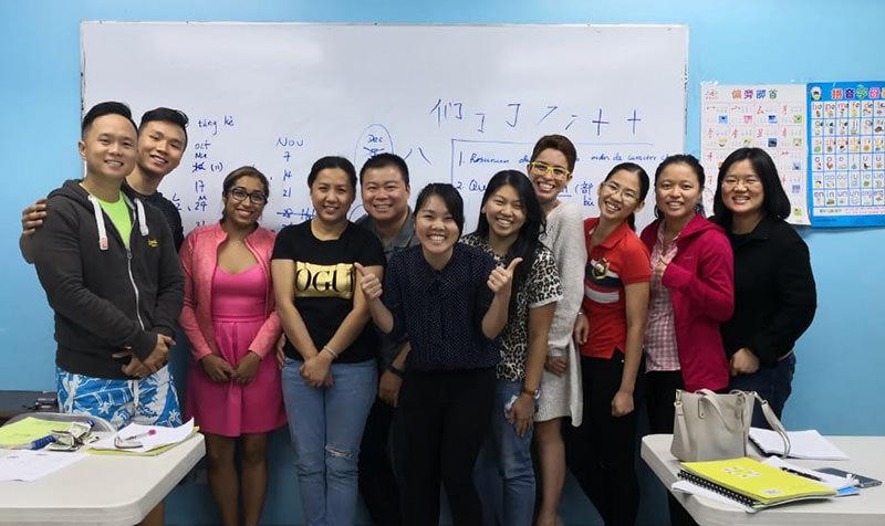 Iglesia Evangélica China de Panamá
