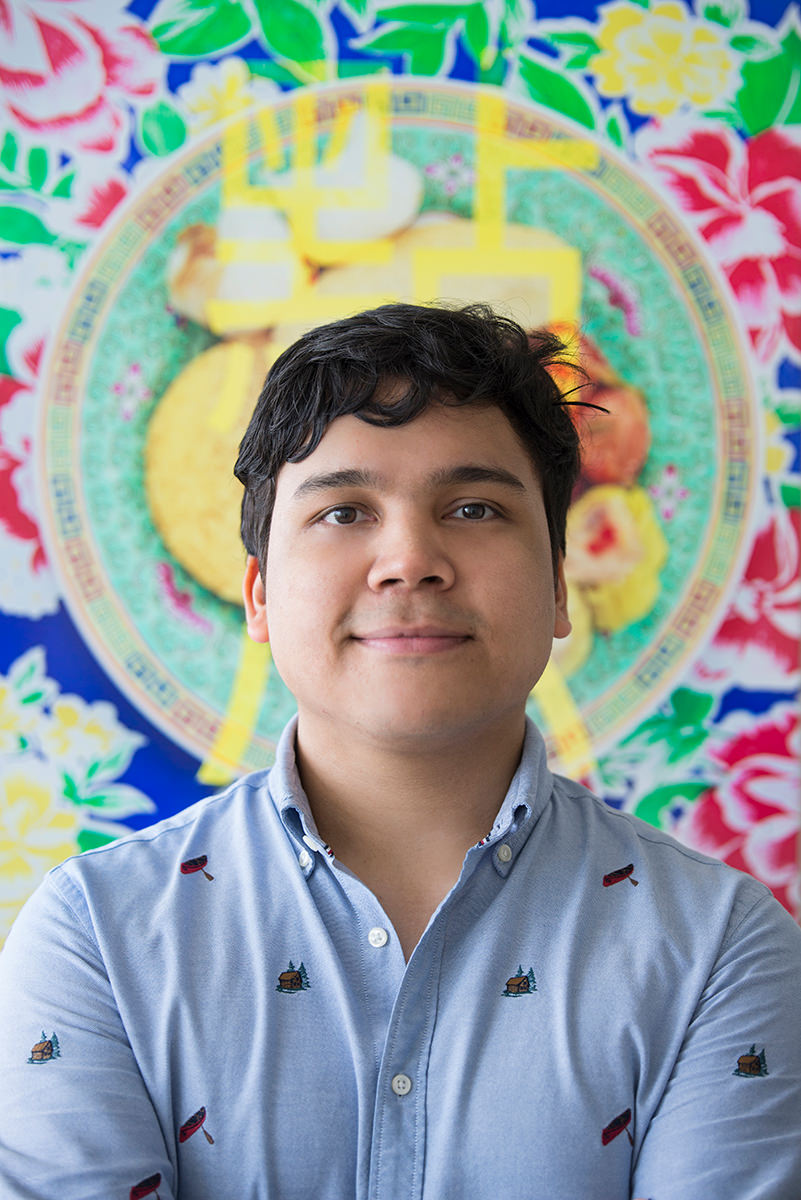 Samuel Rumaldo Choy