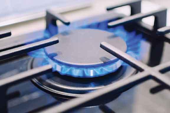 了解关于公寓煤气安全措施的重要项目