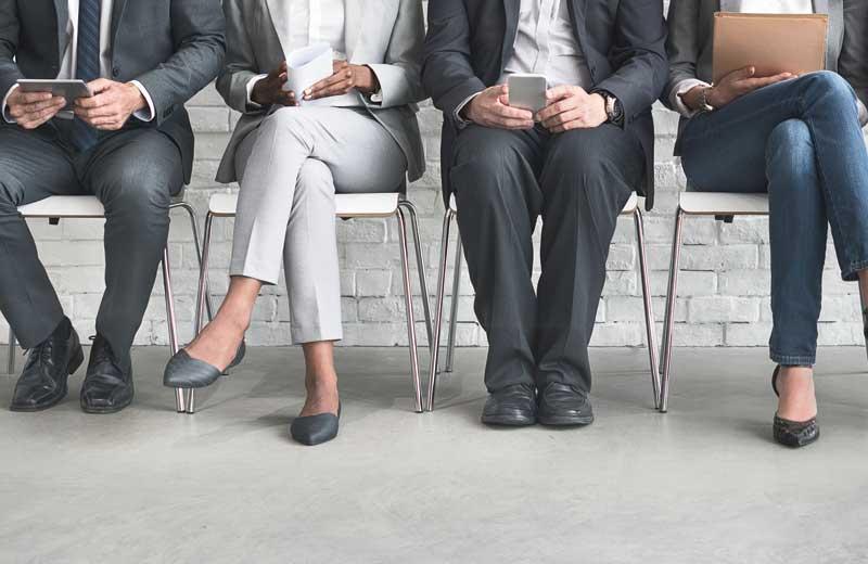 招聘与选拔: 实践的方法