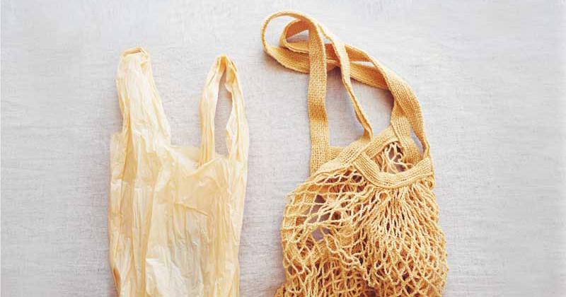 """塑料袋的""""使用和替代品""""之法律"""