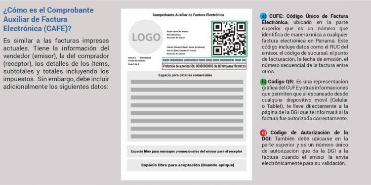 Inicia masificación voluntaria de Facturación Electrónica en Panamá