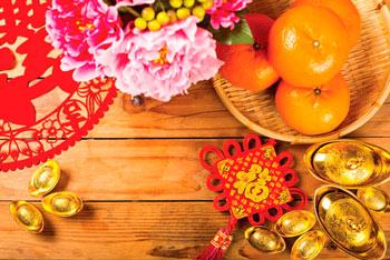Cómo Decorar para Año Nuevo Chino