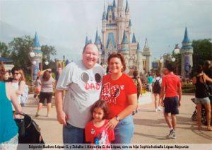Viaje – De fiesta con Mickey