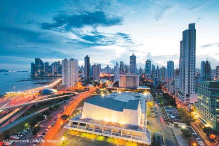Panamá: Mercado Potencial Inmobiliario para China