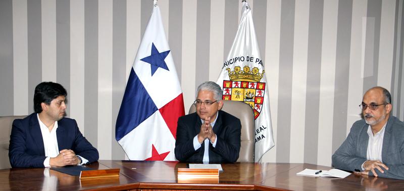 Ciudad de Panamá Tendrá Nuevo Sistema de Nomenclatura y Numeración de Calles