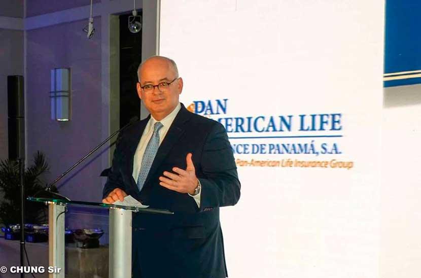 Pan-American Life Insurance de Panamá