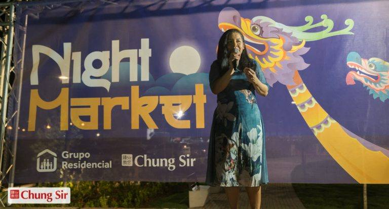 2do Night Market