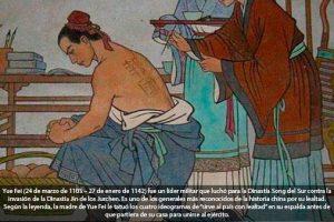 Lealtad y Fe: Pilares Esenciales de la Antigua China