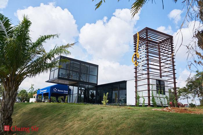 Empresarios Comprometidos con el Desarrollo de Comunidades Eficientes en Panamá