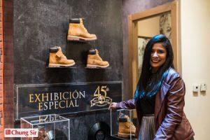 Timberland Celebra los 45 años de su Icónica Bota Amarilla